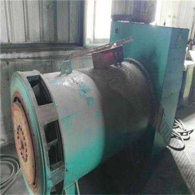 500KW康明斯发电机组维修